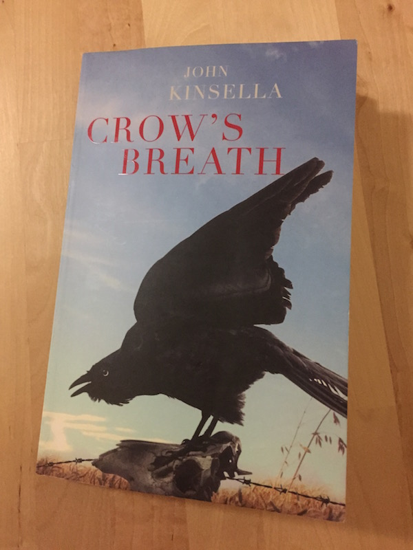 john kinsella crow's breath