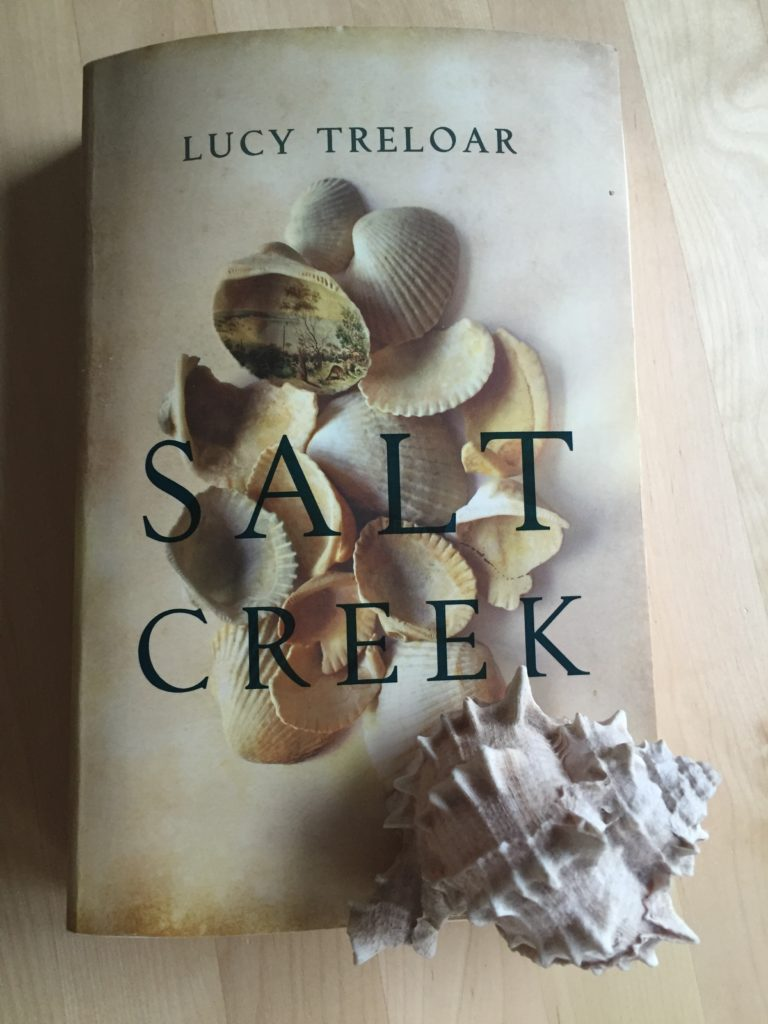 Salt Creek Lucy Treloar